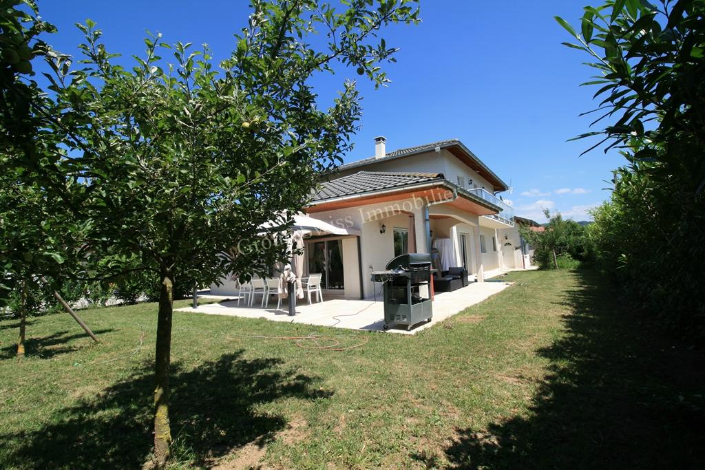 A vendre maison Douvaine 7 pièce(s) 230 m2