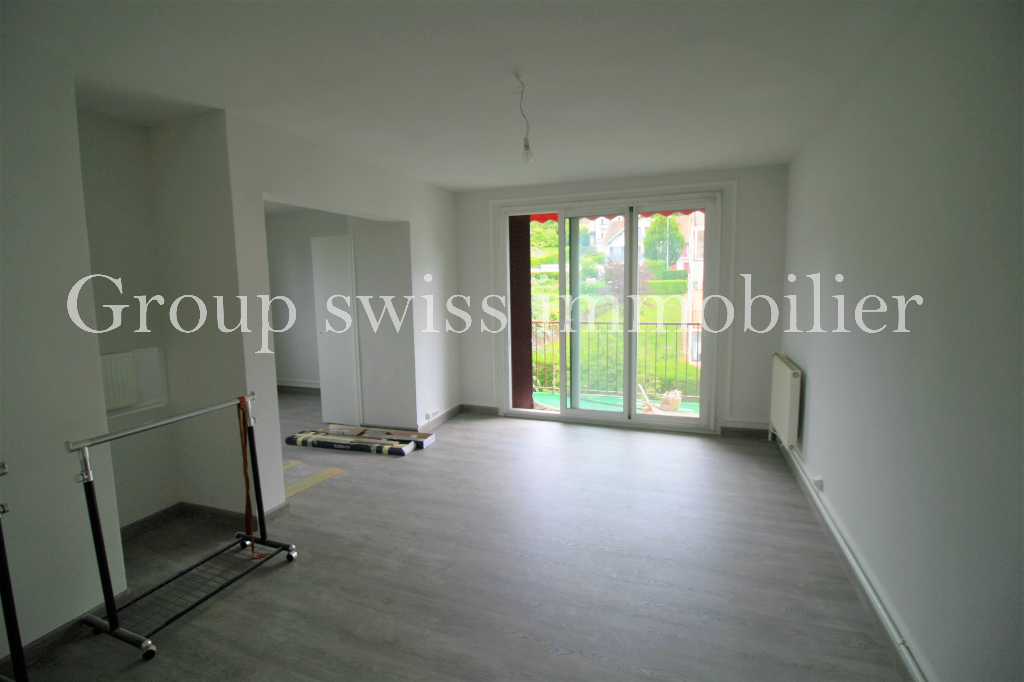 Appartement  à vendre Evian-les-bains  T3 de 73m²