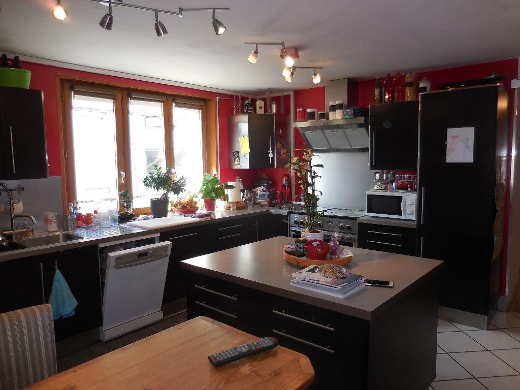 Appartement  à vendre – Thonon – grand T4