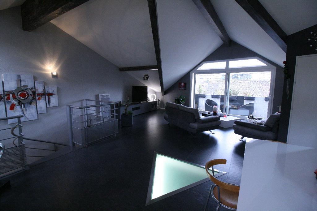 A vendre Appartement Thonon Les Bains 4 pièce(s)  duplex de 139 m²